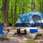 3 Razones para irte de camping este verano