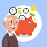 ¿Cuál es la mejor forma de prepararse para la jubilación?