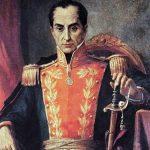 Grandes iconos de la cultura occidental: Simón Bolívar