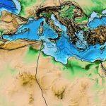 ¿Es posible que exista un continente debajo del mar?