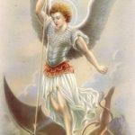 ¿Cuál es la historia de San Miguel Arcángel?