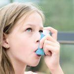 ¿El asma afecta al organismo?