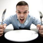 Beneficios obtenidos al comer despacio