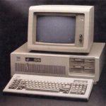 El origen de las primeras computadoras