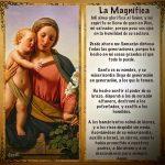 La magnífica Virgen María y su impacto político